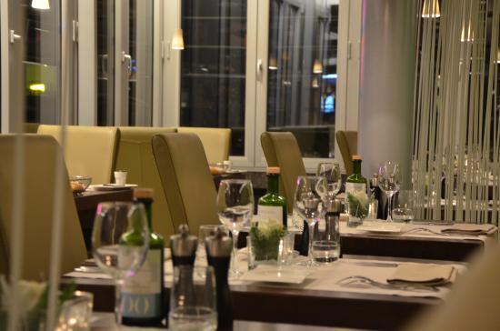 Restaurant ComilFo Bar