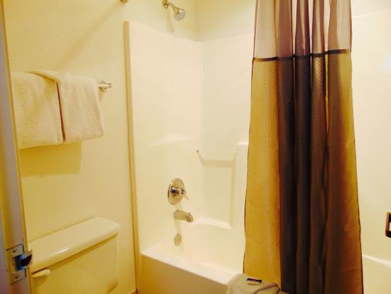Marysville, Калифорния: Guest Room