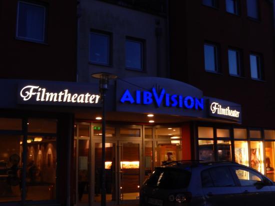 Aibvision Bad Aibling