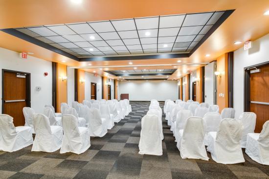 Motel 6 Garden Grove: Meeting Room