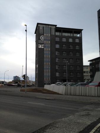 hotel picture of centerhotel arnarhvoll reykjavik tripadvisor rh tripadvisor com