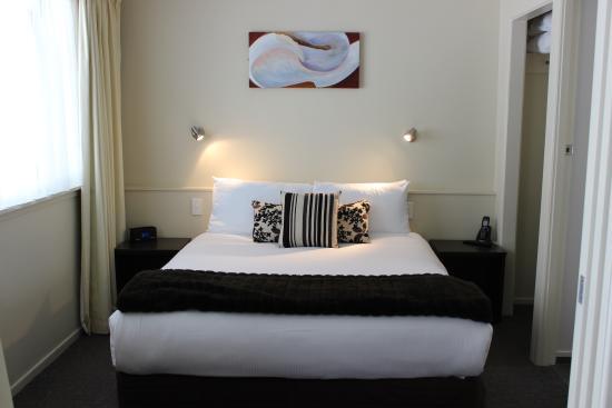 Acapulco Motor Inn: One bedroom Whirlpool