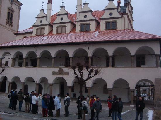 Dom Majstra Pavla (Spiš Museum)