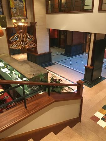 Hotel Annapurna : photo1.jpg