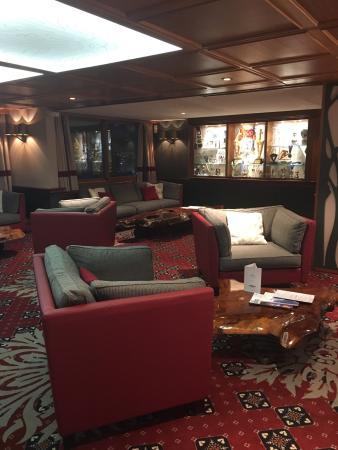 Hotel Annapurna : photo2.jpg