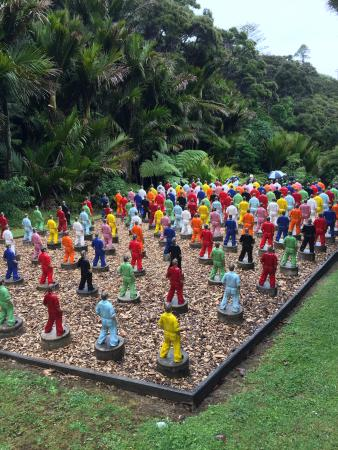 Connells Bay Sculpture Park: Photo 1