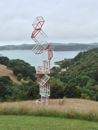 Waiheke-eiland, Nieuw-Zeeland: PHOTO 3