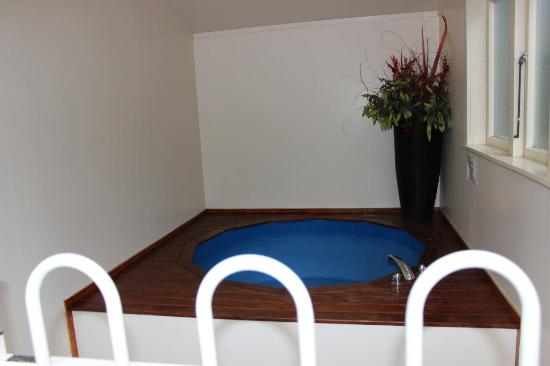Acapulco Motor Inn: Two bedroom Spa Pool