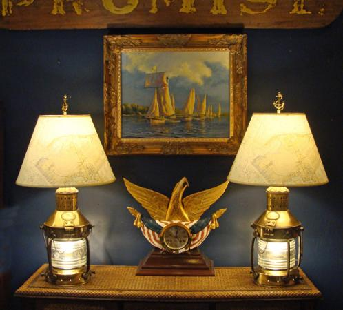 Skipjack Nautical Wares & Marine Art Gallery