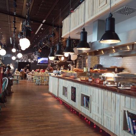 Wohnküche bremen telefon  Schöne Location - Bild von Wohnkuche Bremen, Bremen - TripAdvisor
