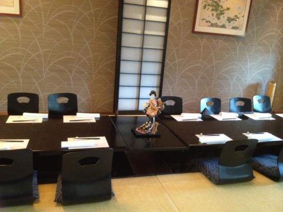 Gorgeous Private Dining Room - Picture of Miyako Japanese Cuisine ...