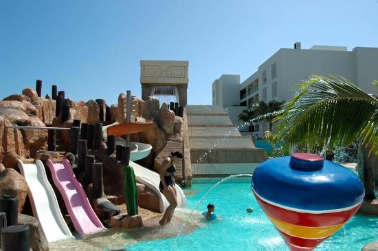 waterpark picture of finest playa mujeres playa mujeres tripadvisor rh tripadvisor com