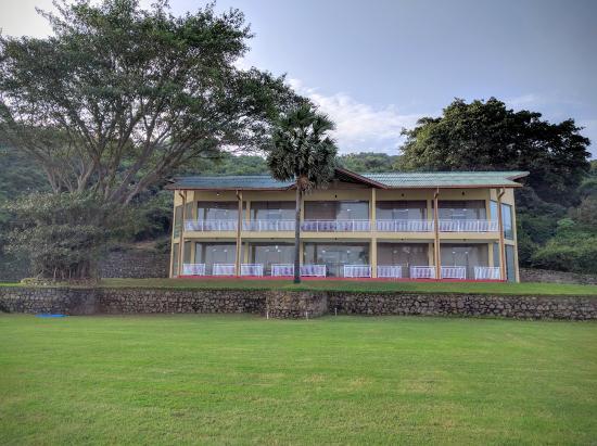 Golf Link Hotel-Trincomalee