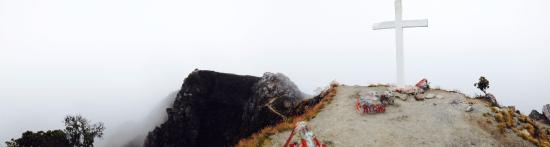 "Chiriqui River Rafting: En la cima de Panamá, ""Challenge accomplished"" (Volcan Baru)"