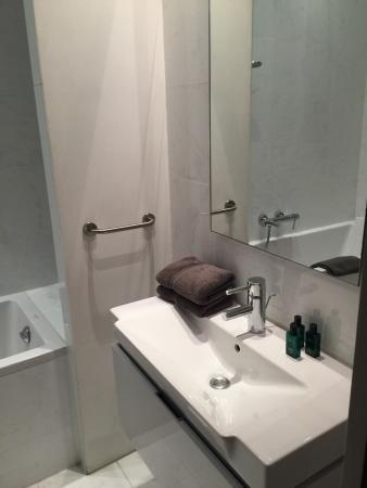 Special Apartments : Bathroom