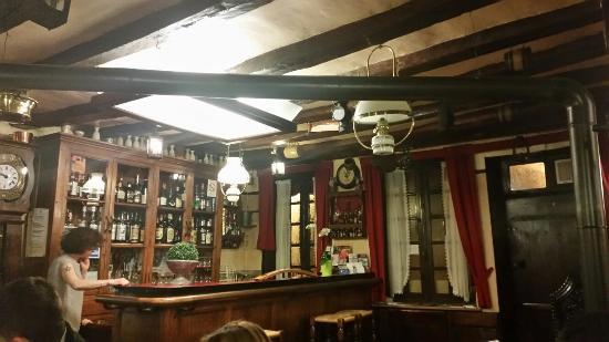 Voir tous les restaurants pr s de ch teau et domaine de menetou salon menetou salon france - Menetou salon domaine de l ermitage ...