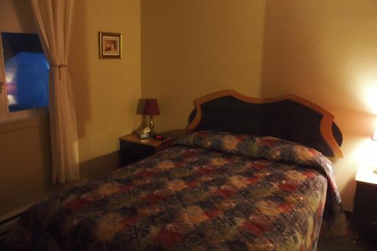 Motel parc beaumont canada voir les tarifs et avis for Motel bas prix