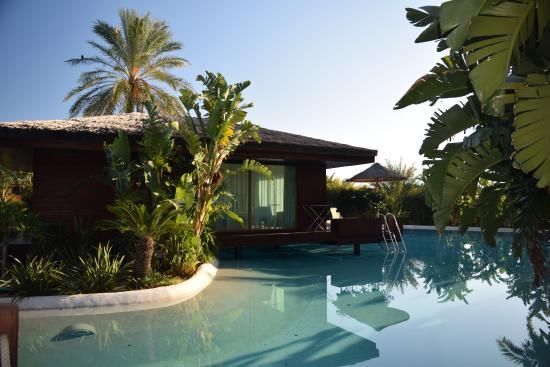 Maldives pool and villa - Picture of Maxx Royal Belek Golf Resort ... 4829a59694