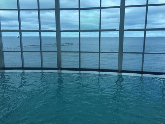 Hotel Dreams del Estrecho: Infinity pool