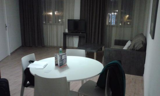 T U00e9n U00e9o Apparthotel Talence Hotel   Voir Les Tarifs  68 Avis