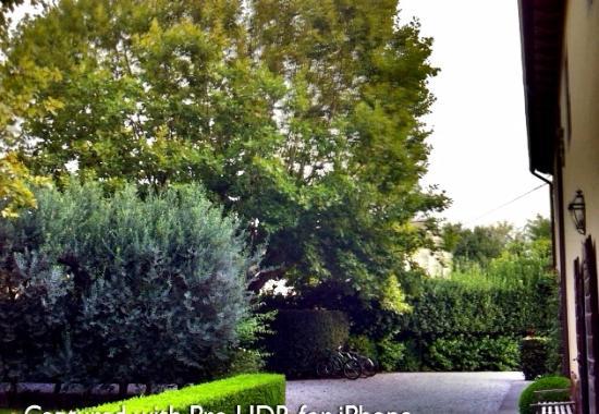Migliarino, Italia: casa