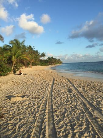 Flamenco Beach Campground: photo2.jpg