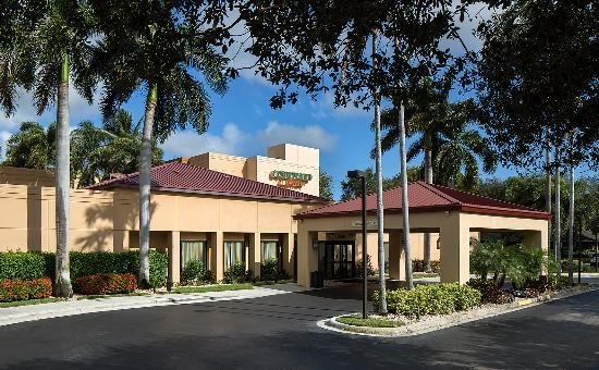 Photo of Courtyard By Marriott Boca Raton