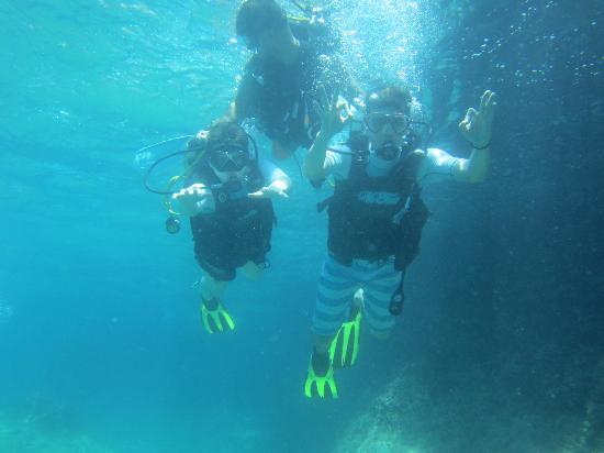 Deep Walker Diving Resort