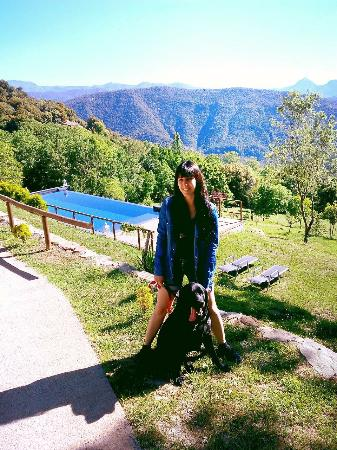 La Vall de Bianya, Spania: 2015-11-12_14_large.jpg