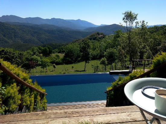 La Vall de Bianya, Spania: IMG_20150517_103938_large.jpg