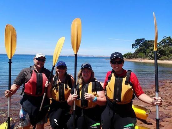 Pioneer Kayaking- Tours: photo0.jpg
