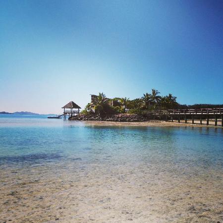 Likuliku Lagoon Resort: A dream....