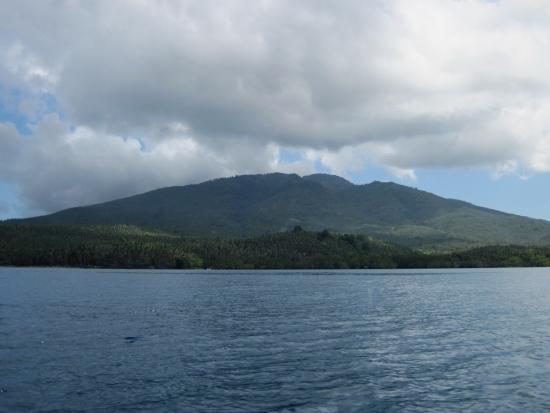 写真Balut Island枚