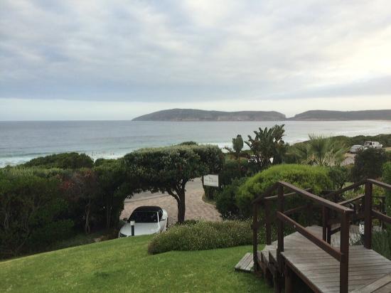 The Robberg Beach Lodge: photo0.jpg