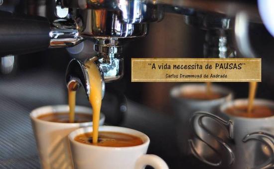 Cafe Com Pausa