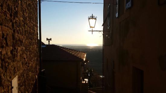 Casale Marittimo, Italia: Dosaggio Zero
