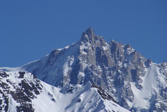 Resultado de imagen de imagenes Aiguille du Midi