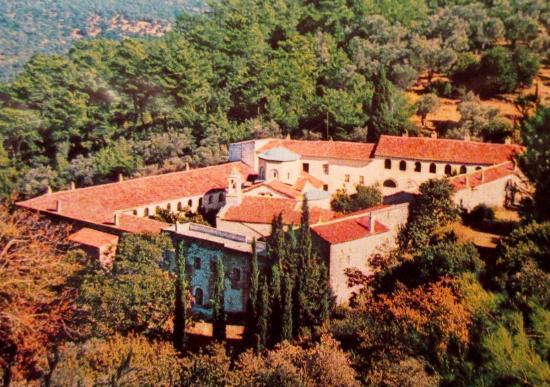 Monastery of Megali Panagia
