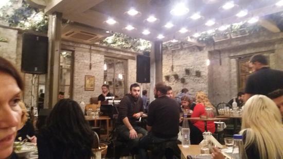 Mastixa Meze Bar