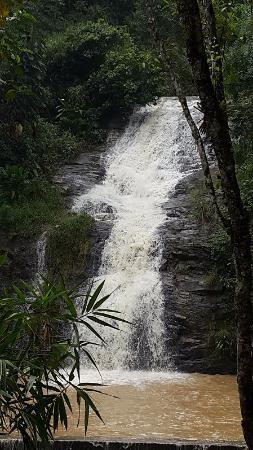 Cachoeira do Iporã
