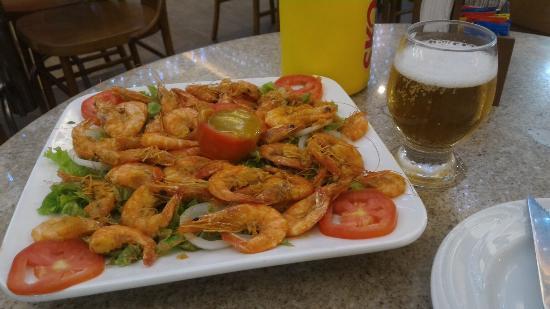 Betos Bar Restaurante E Pizzaria