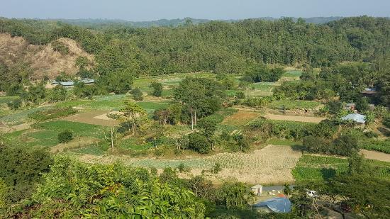 Район Читтагонг