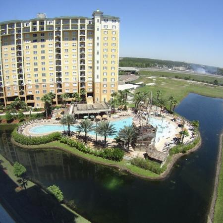 vis o da piscina picture of lake buena vista resort village spa rh tripadvisor com