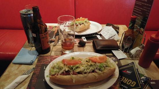Joe Smoked Meat : 20160112_185918_large.jpg