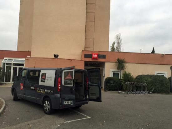 Navette marignane - Horaires bus salon de provence ...