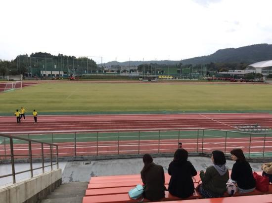 Kamogawa Track Stadium