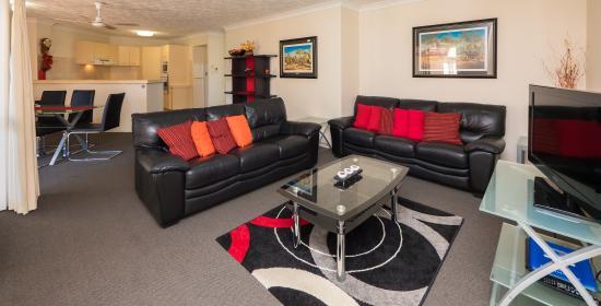 Jubilee Views : 2 bedroom apartment