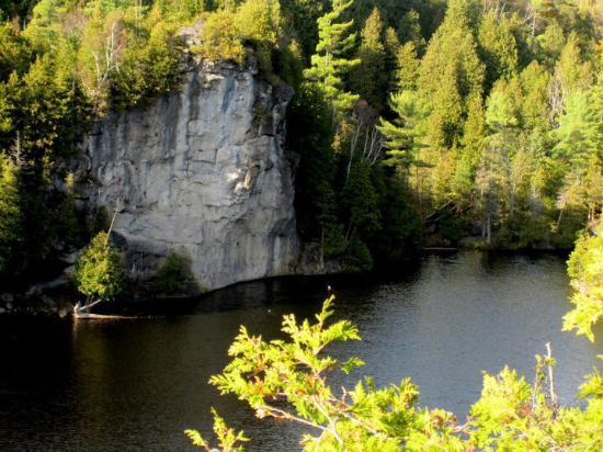 Rockwood, Canada: Bellísimo lugar