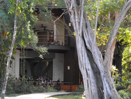 Playa Hermosa Bosque del Mar Hotel: Quiet rooms with balcony