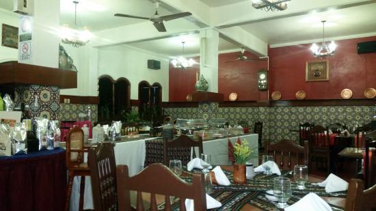 Hotel Mi Ranchito